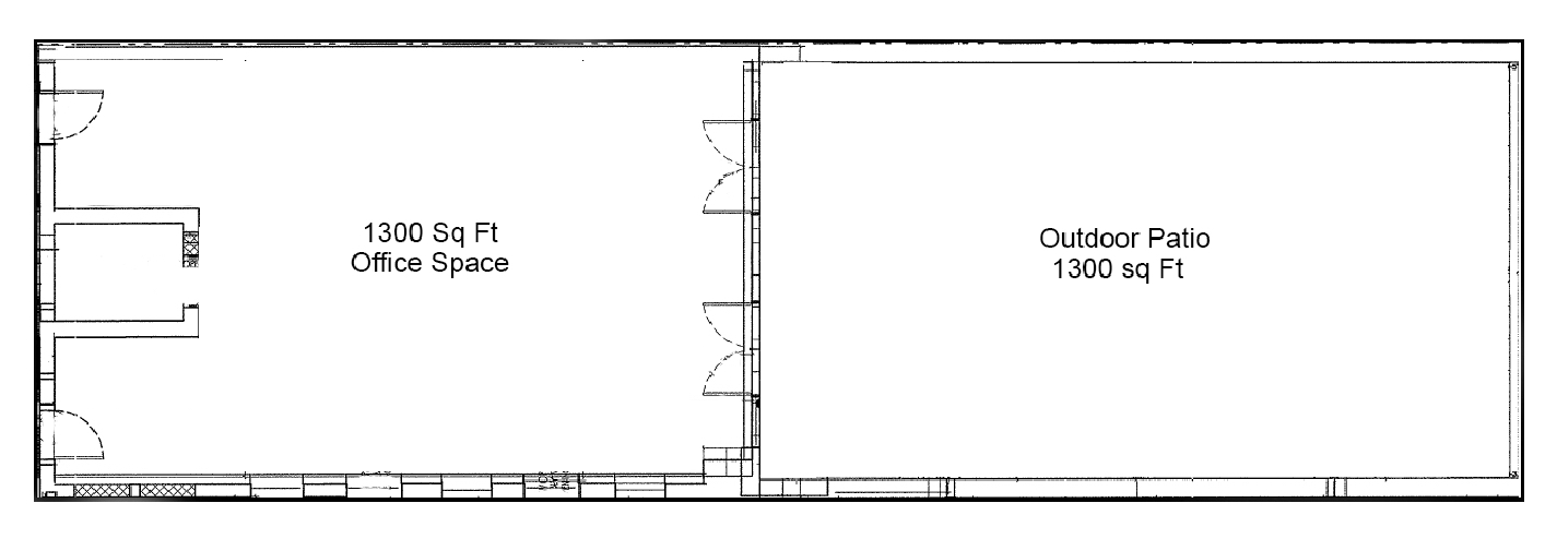 401 63 Spring St -Floor Plan 2